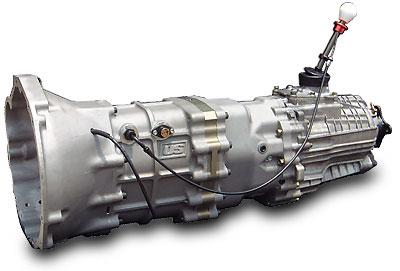 OS GIKEN   RB26 6-speed sequential transmission